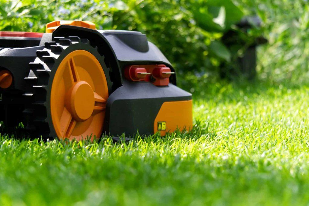 équipement de jardinage
