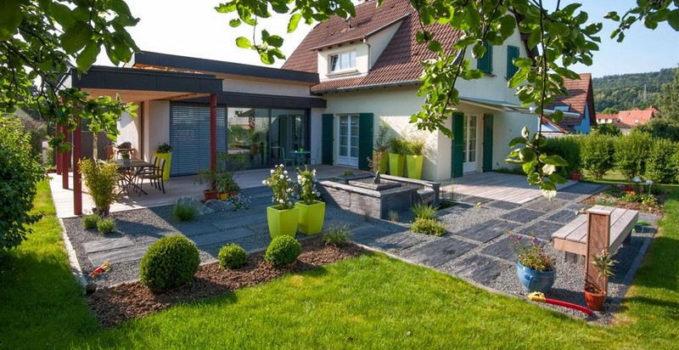 Comment créer son jardin de maison