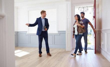 Agents immobiliers pour rénovation de maison
