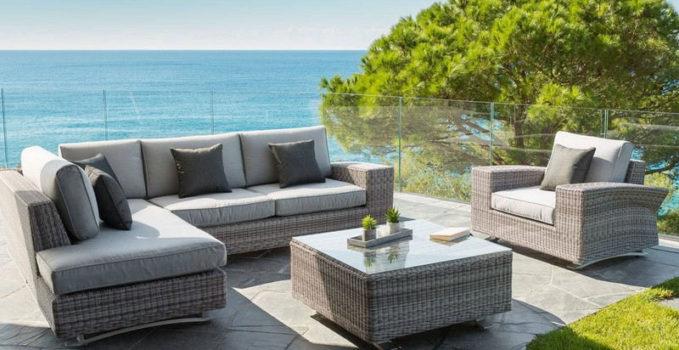 Guide de mobilier de jardin
