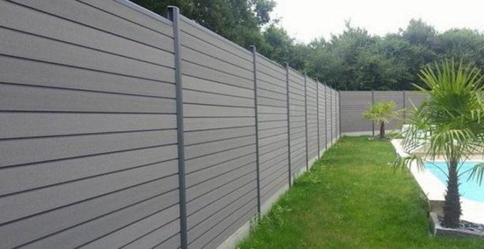 Panneaux de clôture de jardin
