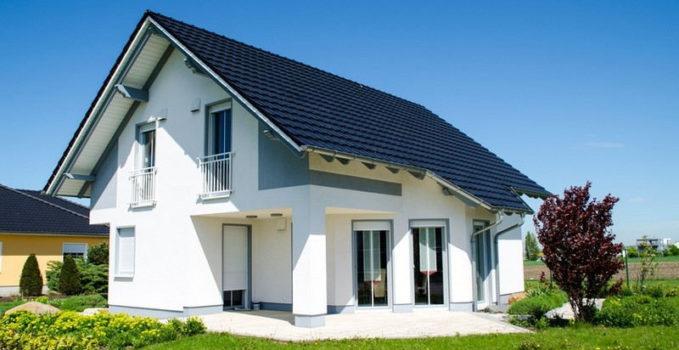 Modifier le toit d'une maison