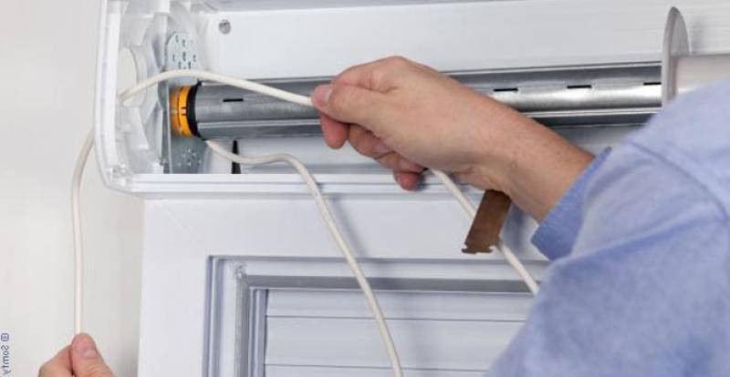 Installer des volets électriques