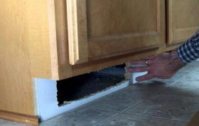 Cachettes secrètes dans une maison