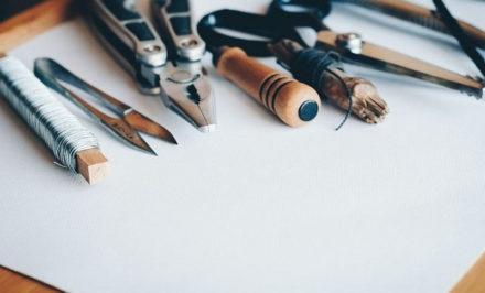 Quels outils pour une boîte à outils complète