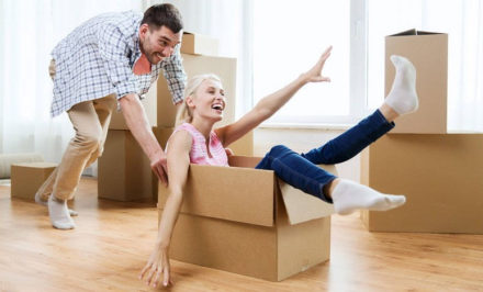 Préparer un déménagement