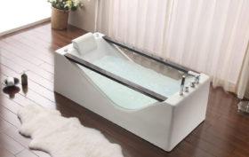 Choisir une baignoire balnéo