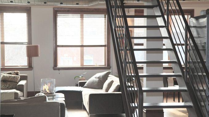 Décorer son appartement en style loft new-yorkais
