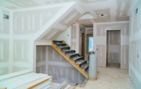 Renovation studios