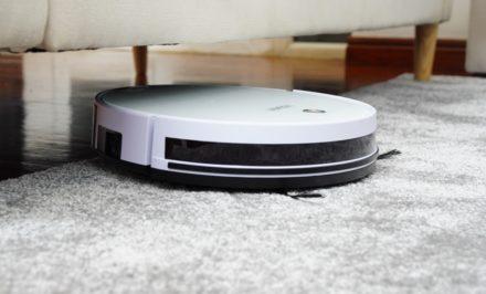 aspirateur robot pour le ménage