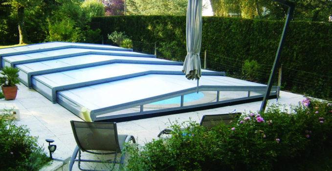 avantages abri de piscine coulissant