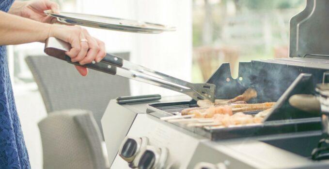 barbecue professionnel
