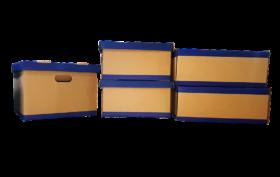 Comment choisir les bonnes boîtes de rangement