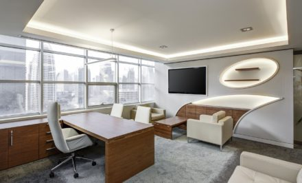 magnifique bureau