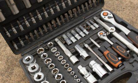 caisse à outil completer