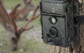 caméra Powerextra