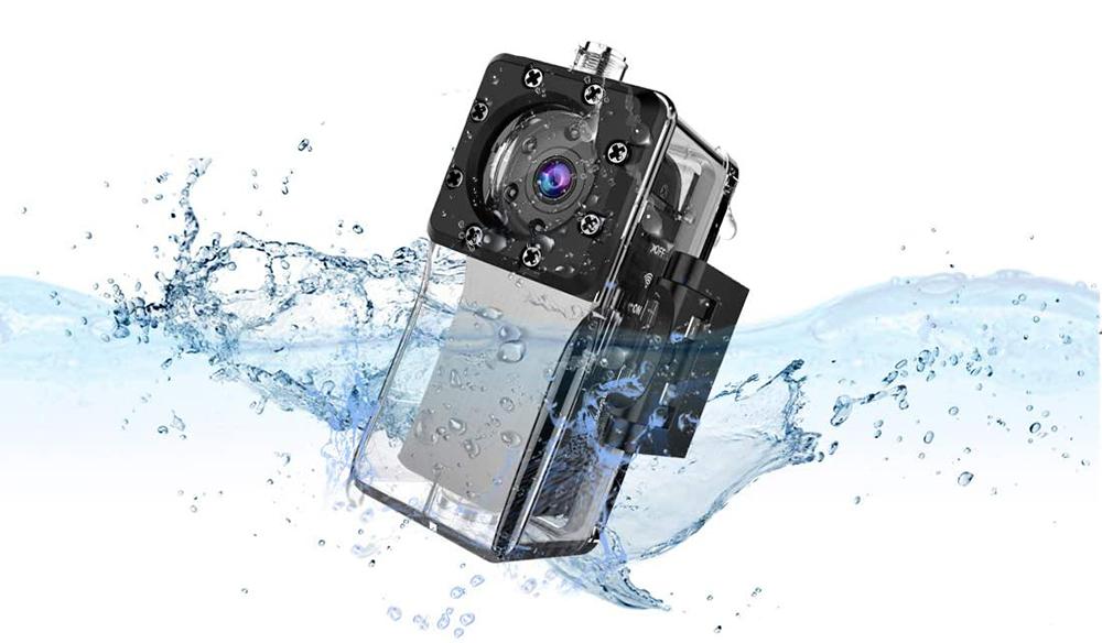 caméra de surveillance NIYPS