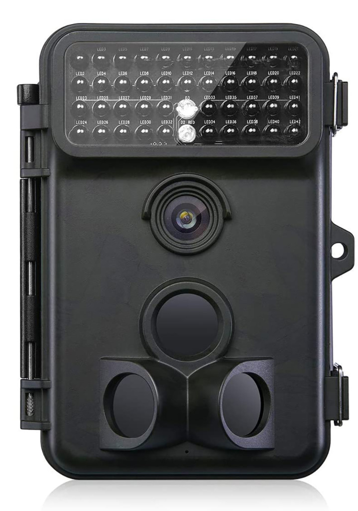 caméra de surveillance Powerextra