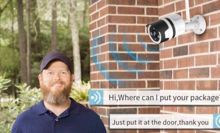 caméras Netvue