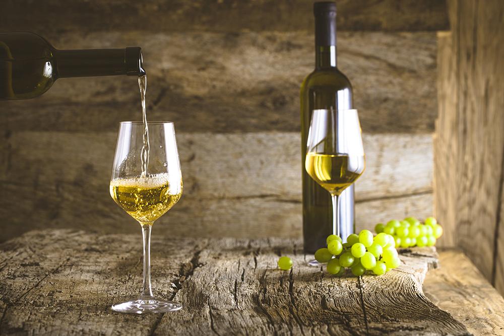 cave à vin chez soi