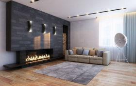 Choisir une cheminée pour appartement