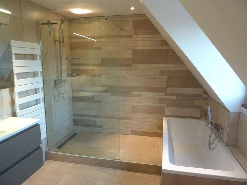 Choisir une baignoire de salle de bains