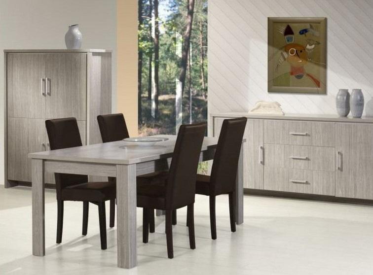 Choix de matériau pour table de salle à manger