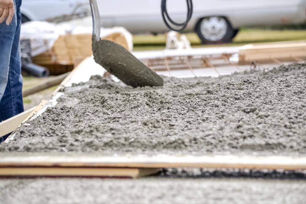 ciment bas carbone