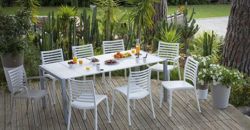 Conseils pour choisir du mobilier de jardin