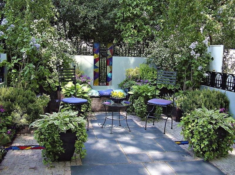 Création gratuite de plans de jardins