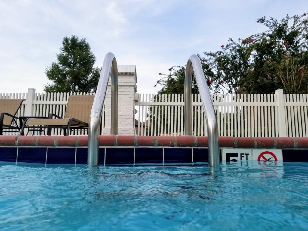 éléctrolyseur piscine
