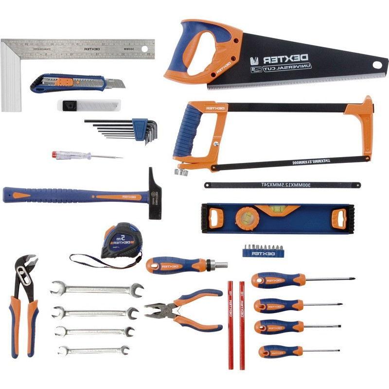 Faire sa caisse à outils