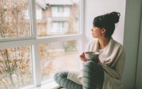fenêtre sans percer