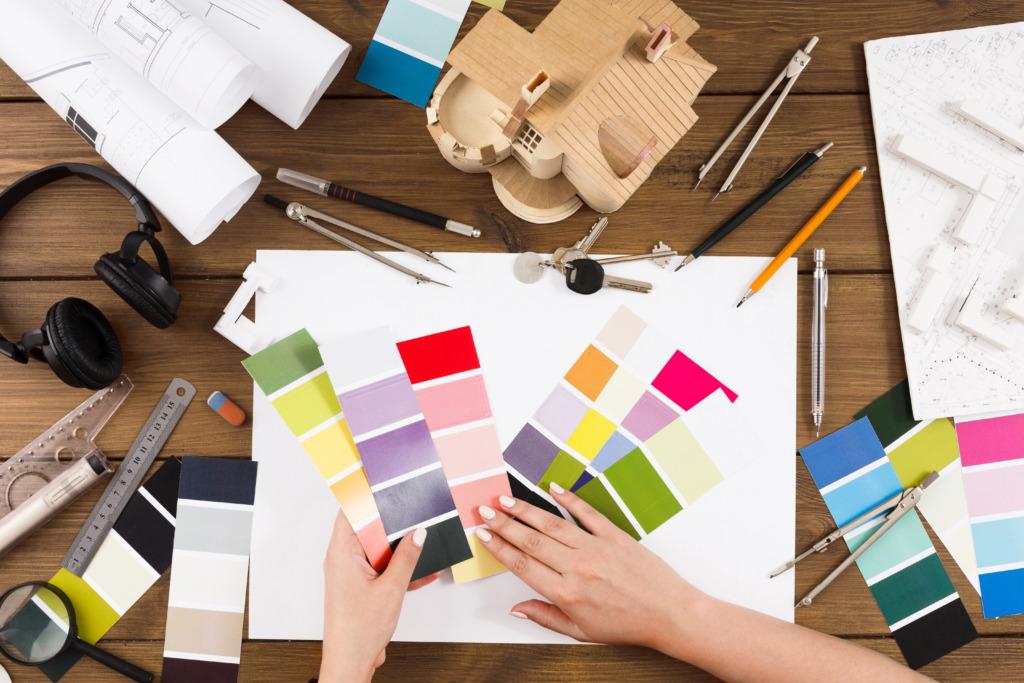 Formation designer d'intérieur