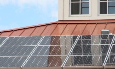 installer panneaux solaires
