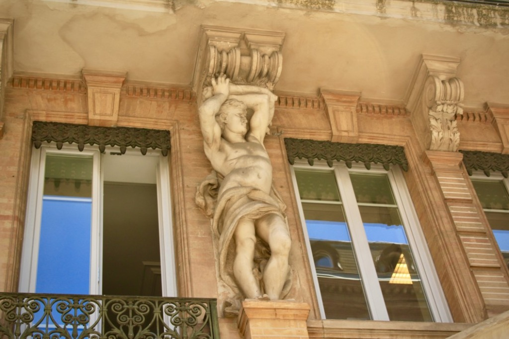 location à Toulouse