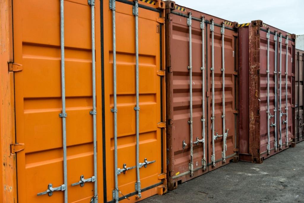 louer conteneur de stockage