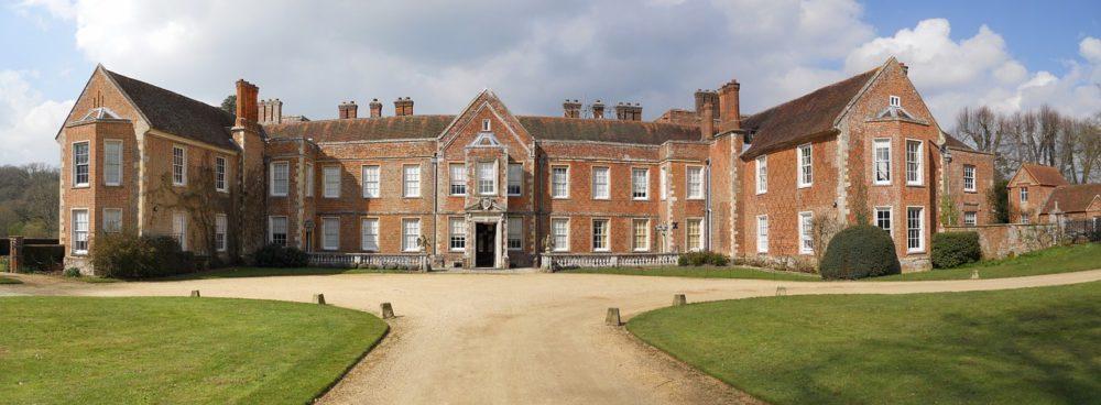 Maison style Tudor