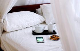 matelas pour lit