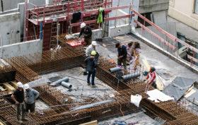 matériau construction