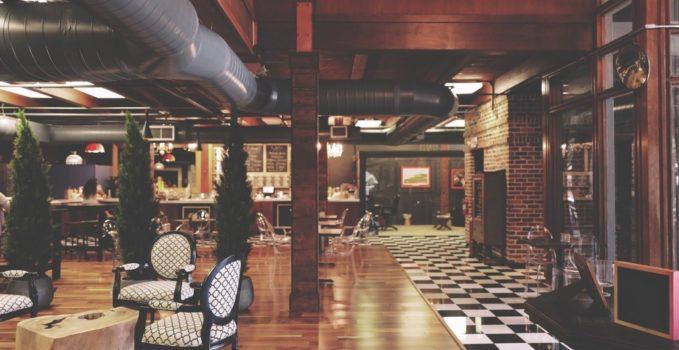 mobilier hotellerie