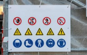 pancarte de chantier