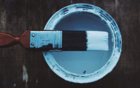 peindre un tuyau