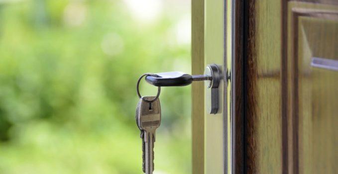 perte des clés