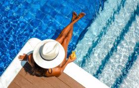 pompe de piscine défectueuse