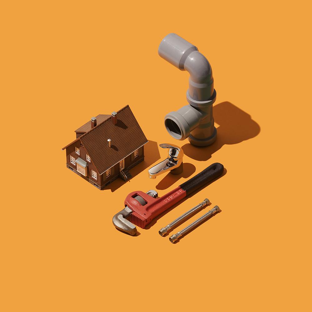 prix plomberie d'une maison