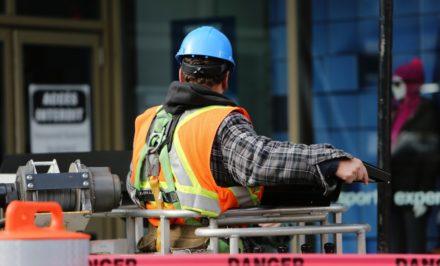 protection du travailleur isolé