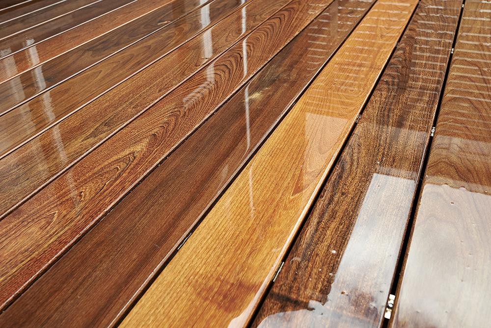 protection bois extérieurs