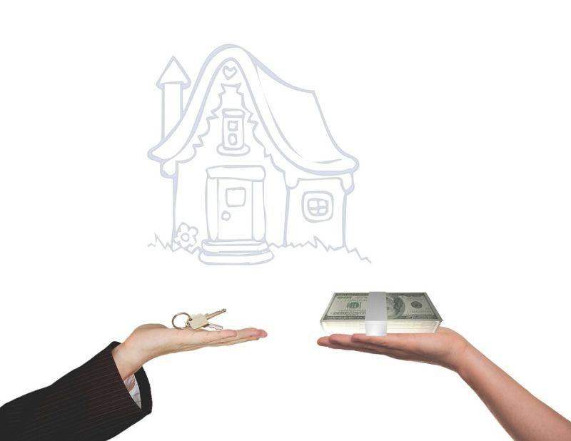 la rémunération du courtier immobilier