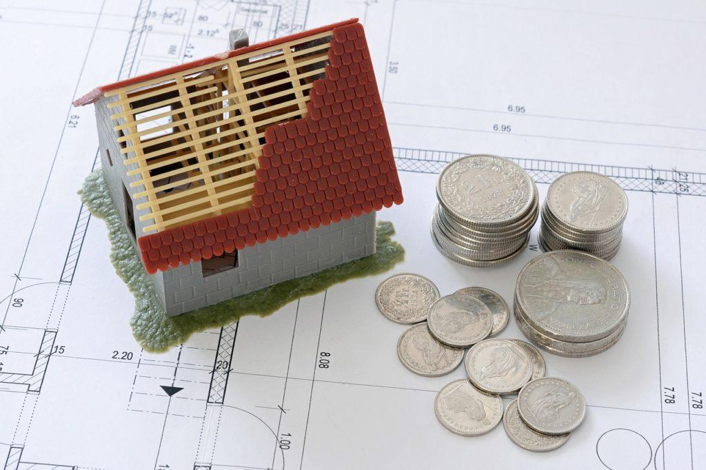 rachat de crédit pour projet immobilier
